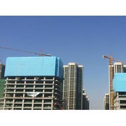 建筑外墙冲孔爬架网-爬架网-航拓丝网图片