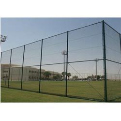 吕梁球场护栏网、航拓丝网、球场护栏网图片