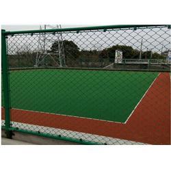 体育围网、航拓丝网、体育围网 勾花图片