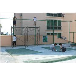 学校运动场围网-运动场围网-航拓丝网图片