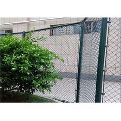 张家口篮球场围网、航拓丝网、草坪篮球场围网图片