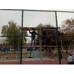 运动场围网-运动场围网厂家-航拓丝网图片