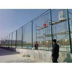 沈阳足球场围栏网-足球场围栏网 航拓丝网图片
