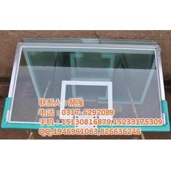 十堰强森钢化篮球板直销厂家-强森(在线咨询)篮球板图片