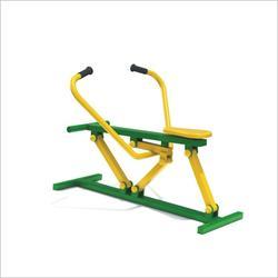 强森体育(图)_广西小区健身器材_小区健身器材图片