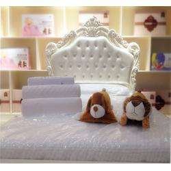 进口乳胶床垫,缇娅世家(在线咨询),乳胶床垫图片