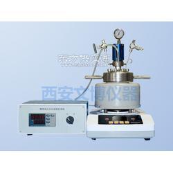 机械搅拌高温高压反应釜图片