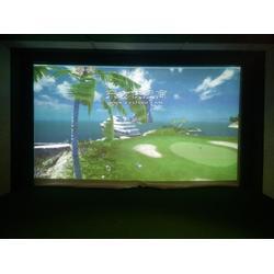 韩国HG GOLF室内模拟高尔夫图片