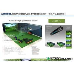 韩国HG GOLF模拟高尔夫图片