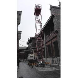 轻型升降车|鑫弘升设备租赁(在线咨询)|湖北升降车图片