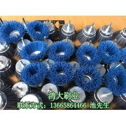 鸿大制刷厂(图)|耐磨花头生产|广西耐磨花头图片