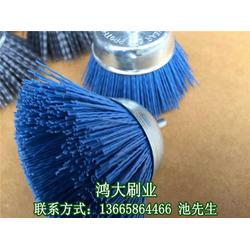 鸿大制刷厂(图),打磨花头供应,天津打磨花头图片