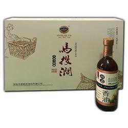 香鹤来食品(图)_林州高档礼盒香油_高档礼盒香油图片
