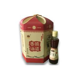 滑县香油品牌|香鹤来食品(在线咨询)|芝麻香油图片