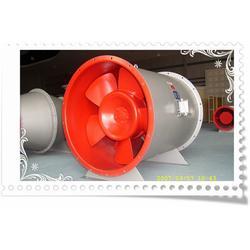 沈阳消防排烟风机-科禄格风机-消防排烟风机安装图片