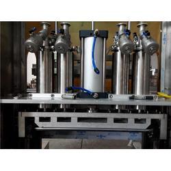 鑫基机械(图),半自动机油灌装机,机油灌装机图片