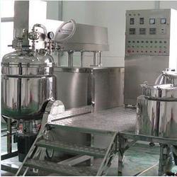 升降式乳化机供应|鑫基机械(在线咨询)|升降式乳化机图片
