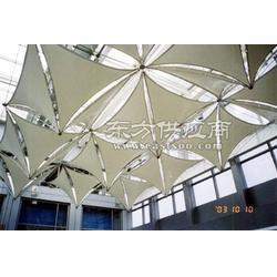维立凯PTFE建筑膜材 T300内膜图片