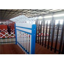 锌钢护栏、双晟丝网生产厂家(在线咨询)、厂家供应锌钢护栏图片