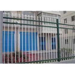 小区锌钢护栏网-双晟丝网-小区锌钢护栏网安装图纸图片