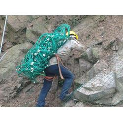 双晟边坡防护网(图)@#山体边坡防护网@#边坡防护网图片