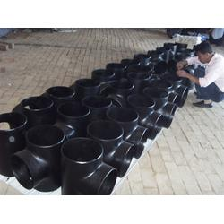 陕西碳钢三通|碳钢三通新品上市|沧圣管件(优质商家)图片