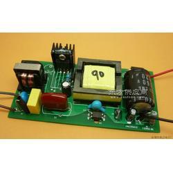 LED调光电源电流供应图片
