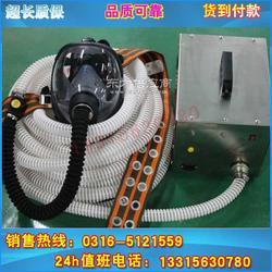 多人电动送风长管呼吸器 电动送风式呼吸器图片