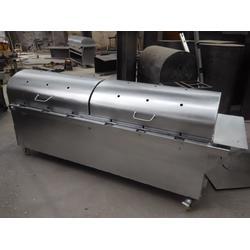 太原烤羊腿炉、无烟四头烤羊腿炉招代理商、小六炉具(优质商家)图片
