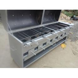 生产烧烤炉,小六炉具(在线咨询),庆阳烧烤炉图片