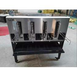 小六炉具(图)、自动烤鱼机、伊春烤鱼机图片