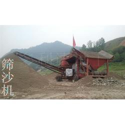 温州筛沙机,做筛沙机,多利达重工(优质商家)图片