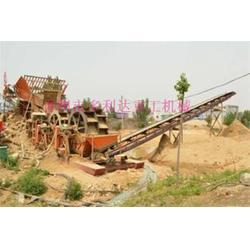 青州风化砂制砂机、多利达重工、制砂机图片