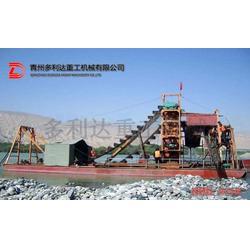 多利达重工(多图)_淘金船生产厂家_南阳淘金船图片