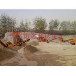 多利达重工(多图) 那厂家制沙机质量好? 制沙机图片
