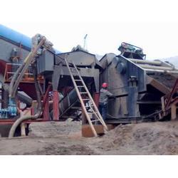 中山市细沙回收机,多利达重工,细沙回收机配件图片