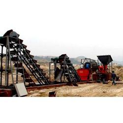 制砂机、多利达重工、新型制砂机图片