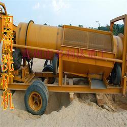 淘金设备_多利达重工_沙金淘金设备图片