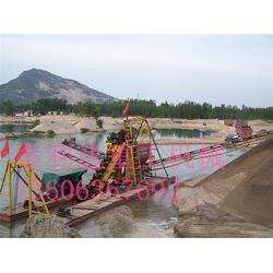 清远市挖沙船,多利达重工(在线咨询),挖沙船构造图片