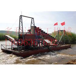 舟山挖沙船、多利达重工(在线咨询)、青州挖沙船图片