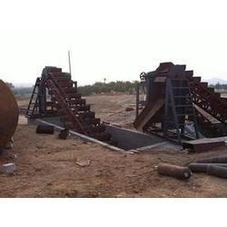 清远市洗砂设备、多利达重工(优质商家)、专业洗砂设备图片