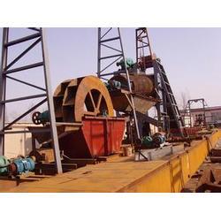 多利达重工(图),优质挖沙船厂家,挖沙船图片