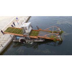 割草船,荆门割草船,多利达重工图片