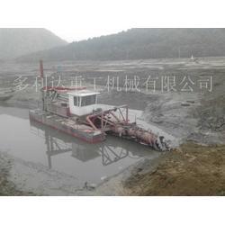 多利达重工(多图),挖泥船造价,挖泥船