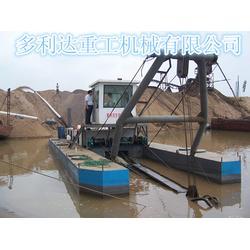 多利达重工_挖泥船_出售挖泥船图片