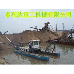 清淤船,多利达重工,清淤船型号图片