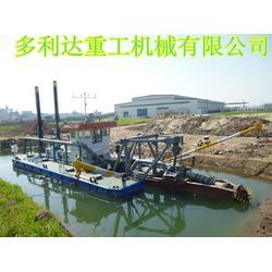 绞吸式挖泥船的弊端、郑州绞吸式挖泥船、多利达重工图片