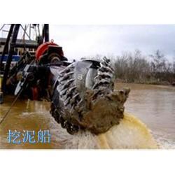 青州绞吸船_绞吸船_多利达重工图片