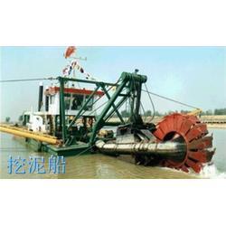 机械绞吸式挖泥船|平顶山绞吸式挖泥船|多利达重工(多图)图片