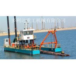 挖泥船,绞吸挖泥船,多利达重工(多图)图片